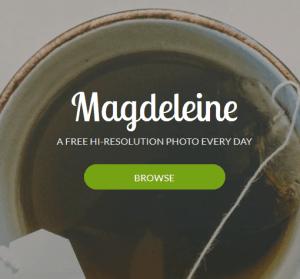 Magdeleine 免費高解析有意境的圖片素材,你正在找故事題材靈感嗎?
