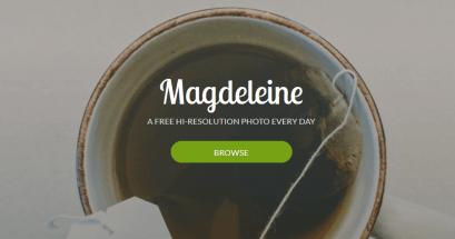 Magdeleine免費圖片素材