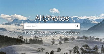 Altphotos免費圖片素材