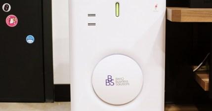 BenQ SA767 空氣清淨機推薦,萬元以下的高 CP 值選擇