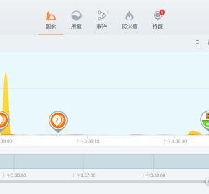GlassWire 2.0.84 介面最美的防火牆工具,兼具流量分析統計與防火牆功能