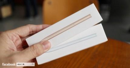 【開箱】米家簽字筆,雖然是湊免運費用的~但是不錯寫!