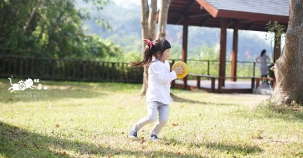 【嘉義】旺萊山愛情大草原,適合讓小朋友放風的好地方