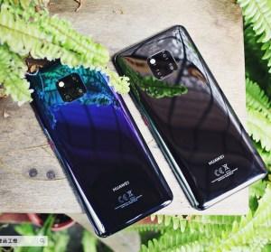 快速體驗 Huawei Mate 20 Pro 徠卡三鏡頭望遠廣角微距一次滿足!