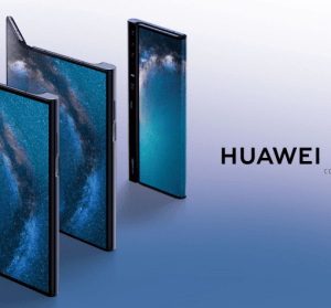 HUAWEI Mate X 摺疊手機一台 8 萬,世界最快 5G 手機下載 1GB 電影只需 3 秒!