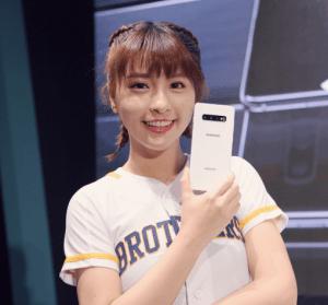 Samsung Galaxy S10 系列 3 款旗艦新機正式在台上市,售價新台幣 24,900 元起