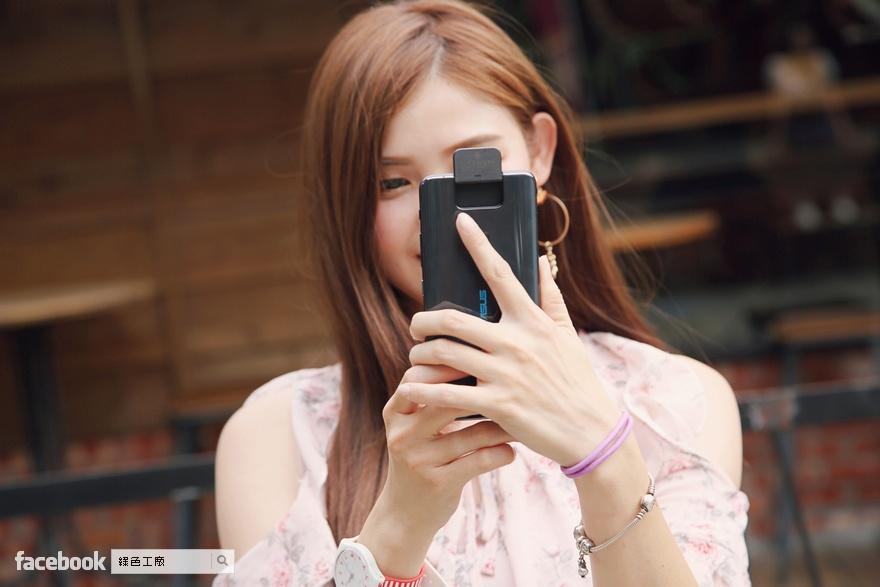ZenFone 6 自拍推薦