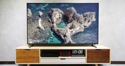 開箱 75 型 Samsung QLED 8K 量子電視 Q900R,享受高畫質享有生活品味