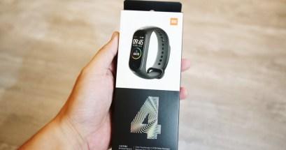 小米手環 4 值得買嗎?彩色螢幕讓操作更直覺更方便