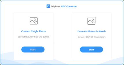 限時免費 iMyFone HEIC Converter 為什麼一定要使用 HEIC 的轉換工具呢?