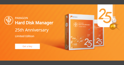 Paragon Hard Disk Manager 硬碟工具好用推薦嗎