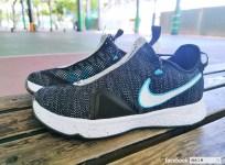 開箱 Nike PG 4 EP 籃球鞋,Paul George 神射手籃球鞋款
