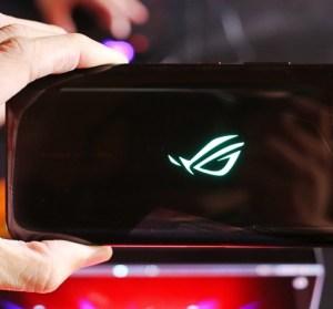 ROG Phone 3 正式釋放電競野獸,上市價格性能資訊總整理