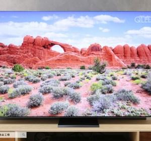 開箱 75 型 Samsung QLED 8K 量子電視 Q950TS,影音生活升級魔幻音場
