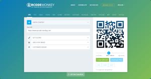 現今這個科技時代,到處都能看到 QR Code 被實際應用在生活之中,如果想要設計讓人眼睛一亮的 QR Code,卻不知道該在哪個網站設計嗎 ? 今天你就太幸運啦 ! 本篇要介紹的「QRCode Monkey」是一個免費線上 QR Code...