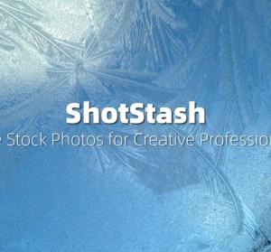 ShotStash 提供給專業設計人士的免費高畫質商用圖庫,超過 7000 張精美圖片任你下載