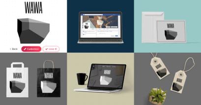 2020 Tailor Brands 專業的 LOGO 設計軟體推薦