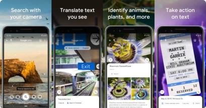Google 智慧鏡頭 App 推薦!快速查詢商品、景點及翻譯文字的好工具