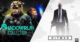 經典的遊戲不該錯過,Epic Games Store 都會定期推出經典遊戲的限時免費,這次推出了刺客任務 HITMAN 以及 Shadowrun 合輯包限時免費下載,從 8/27 至 9/3 晚上 11 點為止,在這期間開放玩家免費領取,這...