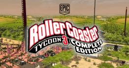 喜歡去遊樂玩的朋友千萬不能錯過,Epic Games 本週的限時好禮《模擬樂園 3:完整版》(RollerCoaster Tycoon 3:Complete Edition),從小就對遊樂園情有獨鍾的朋友,一定會想蓋一個屬於自己得遊樂園吧?...