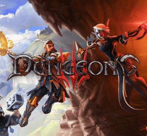 Epic 開放廣受好評的即時戰略遊戲 Dungeons 3 限時下載中!