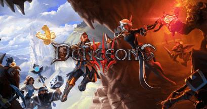 Dungeons 3 地城守護者 3 好玩嗎?如何免費下載遊玩