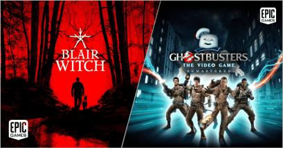 萬聖節限時下載!Epic Games《厄夜叢林》與《魔鬼剋星:重製版》兩款恐怖冒險遊戲