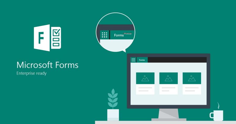 Microsoft Forms 問卷