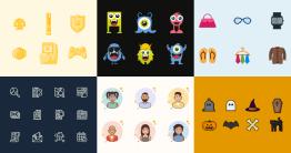 你正在找好看又專業的免費 Icon 圖示嗎?小編之前有介紹過 IconArchive 以及 Tabler Icons 反應都不錯,那麼今天再推薦一個「IconStore」免費高品質 Icon 網站給大家!IconStore 中的 Icon ...