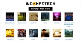 每當你要剪輯影片或拍攝廣告時,是否會花不少時間在找合適的背景音樂呢?不妨到 Incompetech 免費音樂素材庫找找吧!Incompetech 網站有收藏許多的放鬆、電子樂、遊戲、浪漫、開心、神秘、電影等配樂,全都可以在個人、商業上免費使...