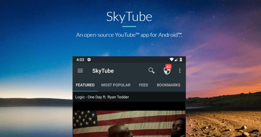 SkyTube