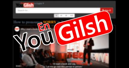Youglish 訓練英文聽力的好網站,同時也是你的最佳矯正確英文發音工具!