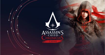 刺客教條編年史:中國 Ubisoft 春節限免活動!只要在 2/16 下午 5 點前都可領取!