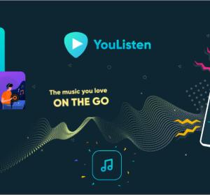 YouListen 最強無廣告 YouTube App 神器,支援手機雙平台及背景播放!