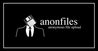 有好用免費線上傳檔工具嗎?我推薦 Anonfiles!