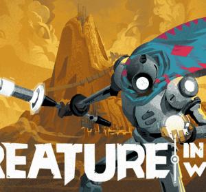 融合彈珠台風格的《Creature in the Well》有趣迷宮探索砍殺遊戲,Epic 現正開放領取中!
