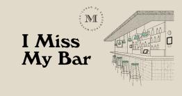 因疫情的關係,懷念昔日與朋友晚上相約去酒吧的日子嗎?就讓「I MIss My Bar」酒吧環境音效網陪你度過難忘的夜晚吧!「I MIss My Bar」酒吧環境音效網,共有 7 種酒吧環境音效讓你選擇,包括有調酒師工作聲、人們說話聲、雨下在...
