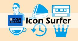 當你在製作網站設計、傳單、小冊子、簡報時,是否因常常找不到適合的 icon 而煩惱嗎?那麼不妨讓我們到 Icon Surfer 免費優質 icon 素材網看看吧!Icon Surfer 是一個日本免費圖標素材網站,網站上所有的 icon 都...