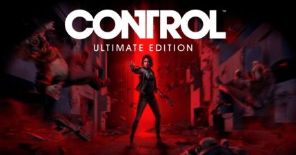 年度最佳遊戲大作 Control 限時免費中,現在上 EPIC 領取讓你現省 $988 元!