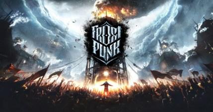 EPIC 本周極度好評遊戲 Frostpunk 限時免費中!不僅讓你省了 $429 元,還可永久免費暢玩!