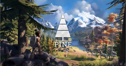 Pine 像極賽爾達傳說的 PC 動作冒險遊戲,限時免費中趕緊領取!