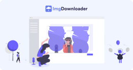 當你在某個網站中看到喜歡的背景圖片或 Logo 時,卻不知道怎麼下載嗎?那麼不妨就讓 ImgDownloader 免費線上圖片下載工具幫幫你吧!ImgDownloader 是一款強大的圖片下載工具,無須註冊或安裝軟體,你只需要複製你要下載的...