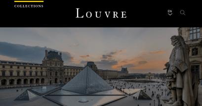 羅浮宮館內收藏品圖片如何免費下載?Louvre 提供 48 萬件藝術品圖片!