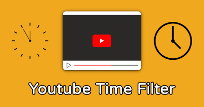 如何在 YouTube 上找尋特定長度影片 Youtube Time Filter 方便的 Chrome 擴充工具