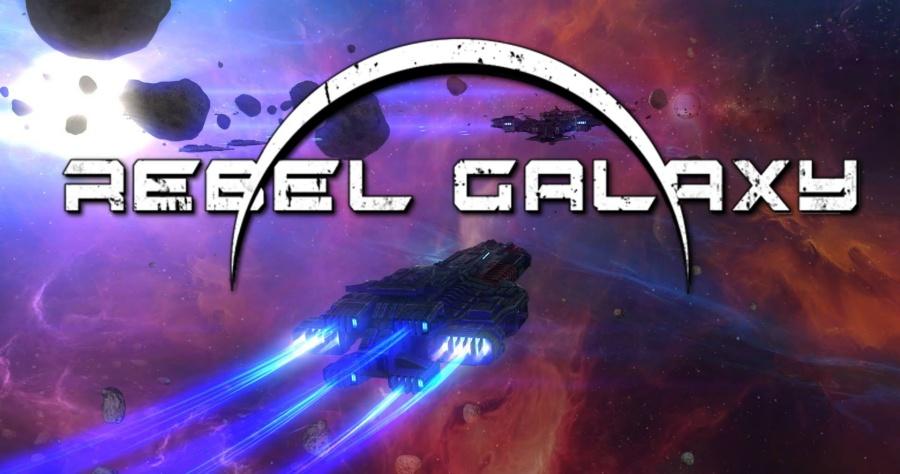 Rebel Galaxy評價