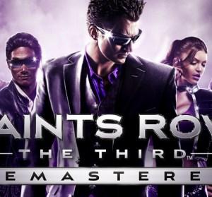 EPIC 釋出極度好評的《黑街聖徒3:重製版》遊戲大作!原價 $1,129 元,限時免費中!