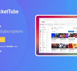 PocketTube 超好用的 YouTube 頻道管理工具,輕鬆讓你的頻道井然有序!
