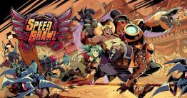 EPIC Games 本周推出超熱血的《Speed Brawl》2D 戰鬥障礙賽遊戲!從即日起至 2021 年 9 月 23 日 晚上 11 點前,只要前往 EPIC Games 平台,就可立即領取原價 NT$318 的《Speed Bra...