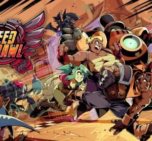 Epic 推出超熱血的 Speed Brawl 2D 戰鬥障礙賽遊戲!限時免費中趕緊手刀開搶!