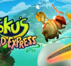 EPIC 本周限免活動!Yoku's Island Express 榮獲好評的彈珠冒險遊戲等你來拿!